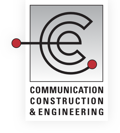 Logo Construction Communication Engineering