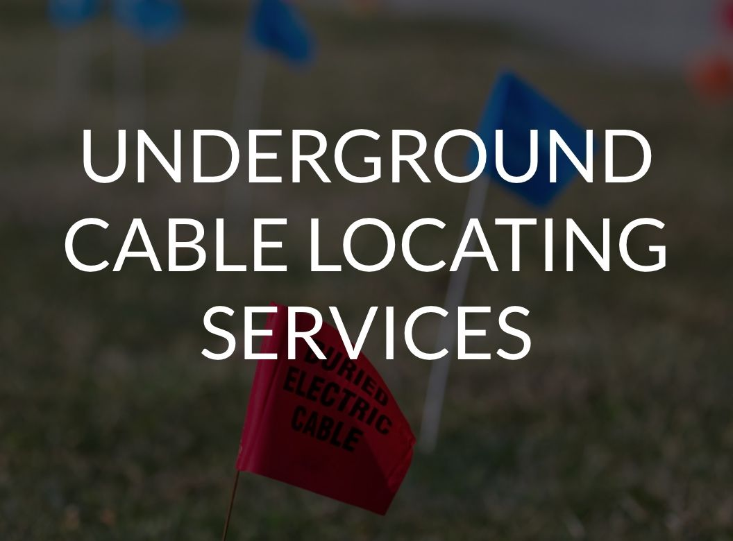Underground Cable Locating Services - Communication Construction and Engineering